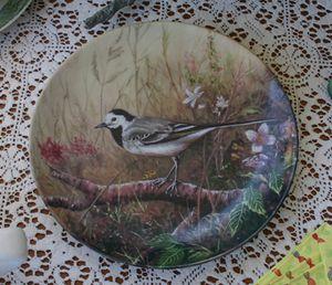 Bird dish 5