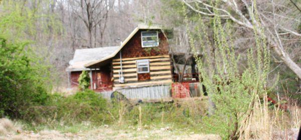 Cabin across tht street jpg