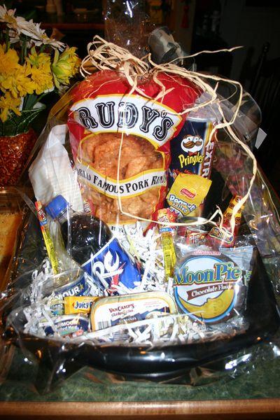 Cornbread prise