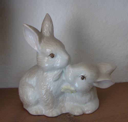 Blue bunny 4