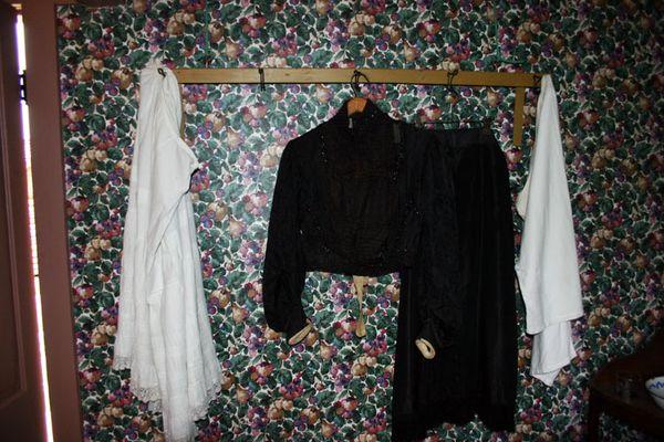 PK vintage clothes