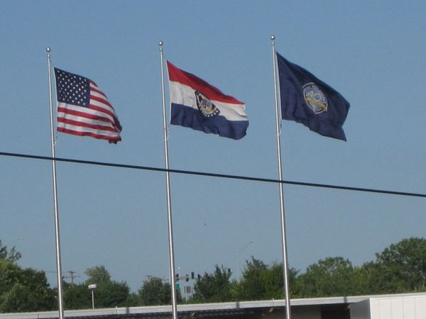 BG Flags