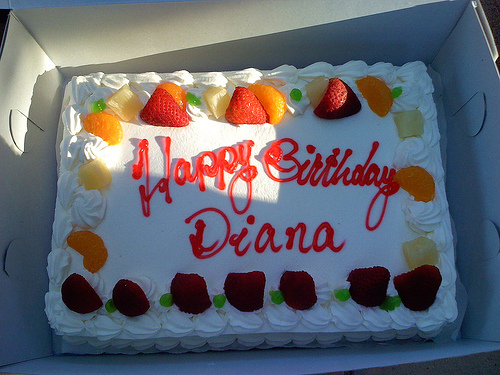 HappyBirthdayDiana