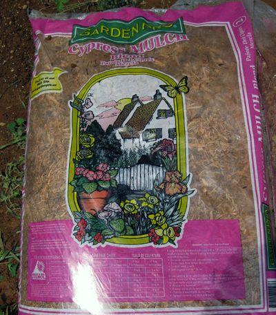 KR mulch