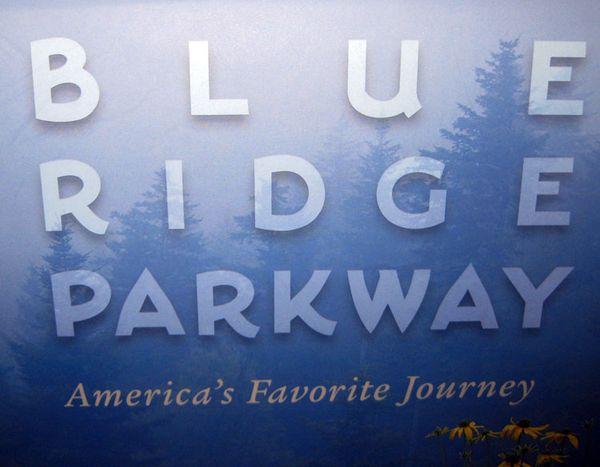 Blue Ridge PKY