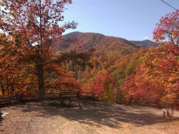 Carmens mountain