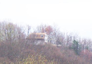 Carmens house