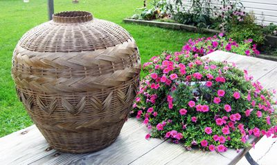 Basket from GW
