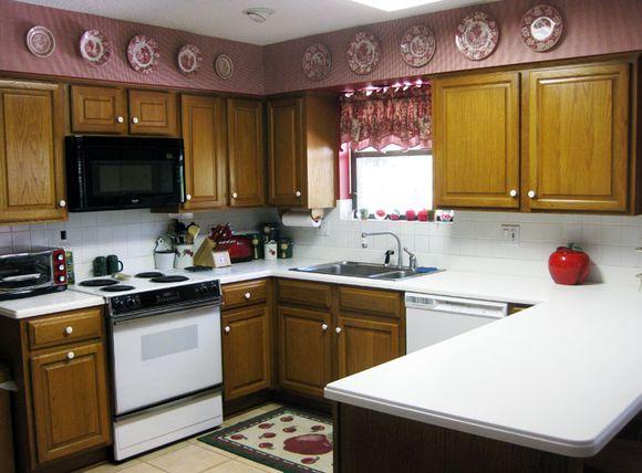 Cottage kitchen Chris