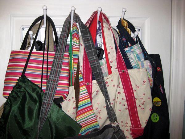 Ashleys purses