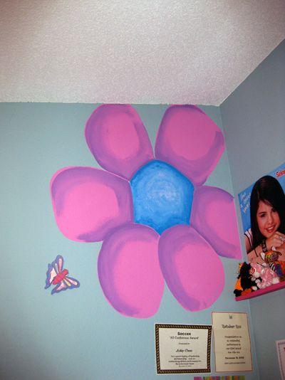 Ashleys bedroom 2