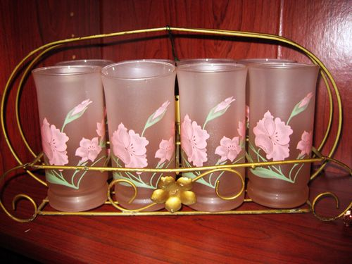 Pink 25 pink glasses