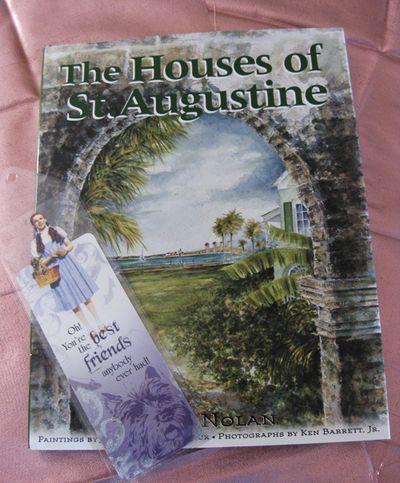 Pink book St. Augustine