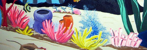 Logan coral