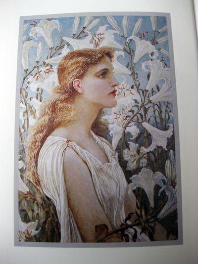 Lillies foe a lovely woman