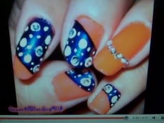 Nail+Art+-+Dots+(original)