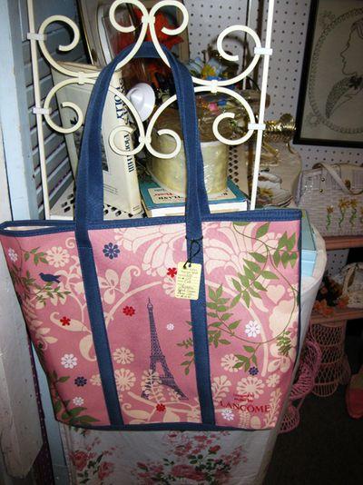 Pink 25 hand bag