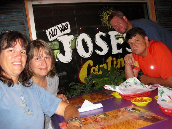 Gat No Wat Jose Diana