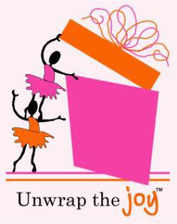 JLS Unwrap the Joy logo for website