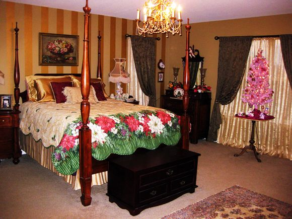 Pink tree bedroom 2jpg