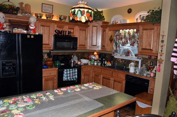 Cookies kitchen