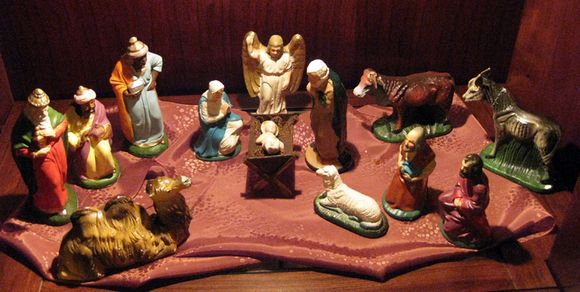 Nativity German