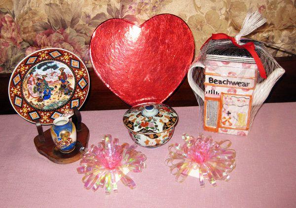 Valentines giveaway
