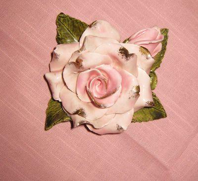 Pink rose moms
