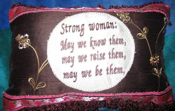 Strong+women