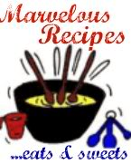 MarvelousRecipes