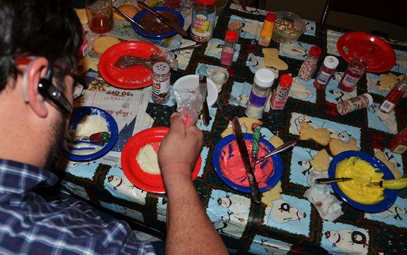 Cookies artist