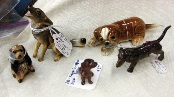 Vintage dogs 3