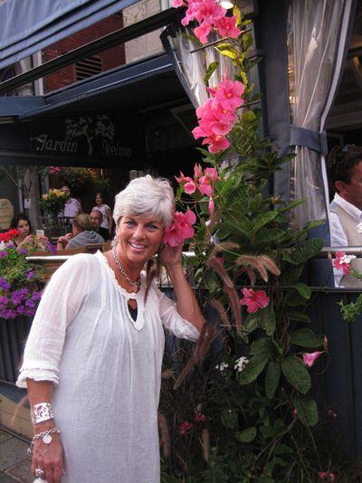 Montreal Claudie