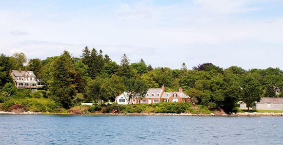Homes coastal MA4