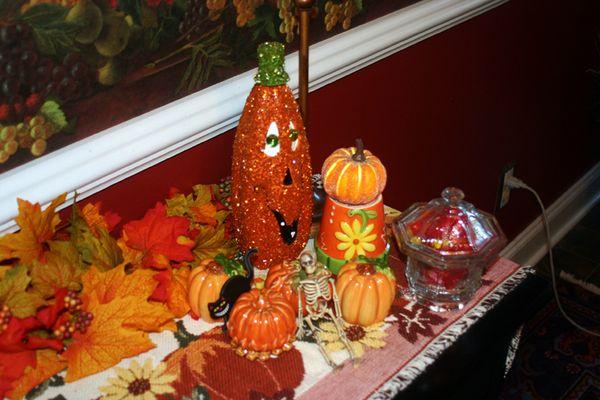 Fall buffett 1 closeup