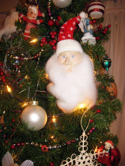 Christmas GB santa