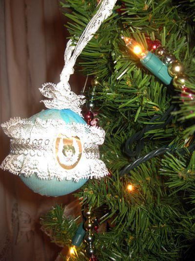 Christmas GB 6