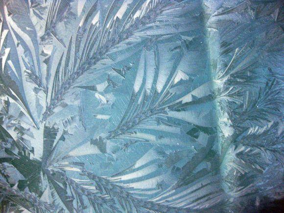 Frost art 3
