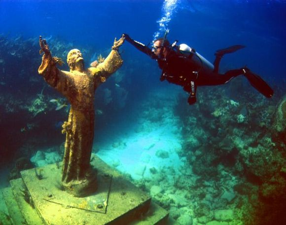 John-Pennekamp-Coral-Reef-State-Park
