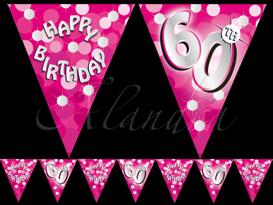 0000004453_400213_Sparkle_60th_Pink_Bunting