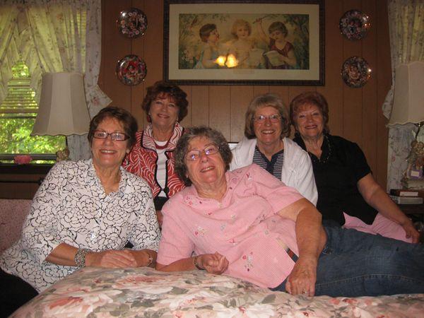 Sisters 9-12 2