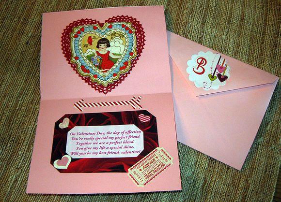 Valentine Bev 2