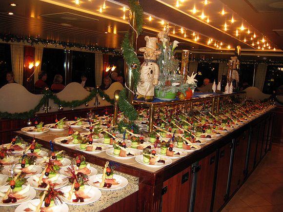 Cruise salad