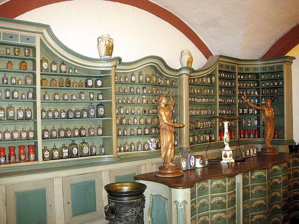 Pharmacy cabinet 1IMG_2472