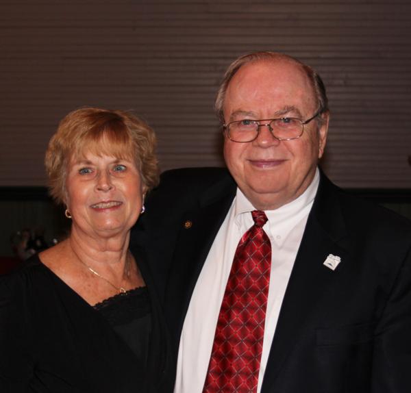 50th Anniv Shirley and Robert