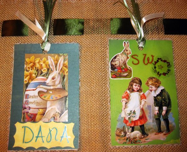 Easter tags back 2