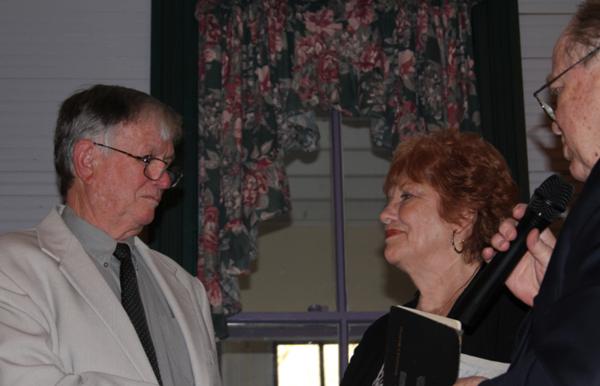 50th anniv Jeanne  Bill