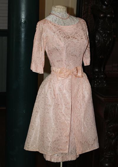 50 anniv wedding dress