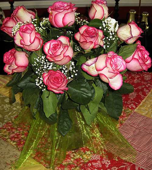 Rose bouquet jpg