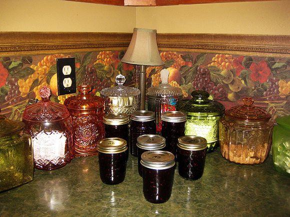 Mixed berry preservesjpg